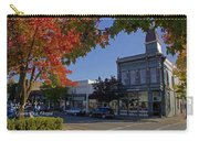 5th And G Street In Grants Pass With Text Carry-all Pouch
