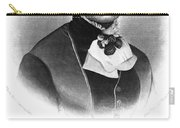 Amelia Bloomer (1818-1894) Carry-all Pouch