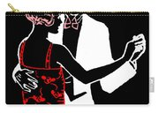 Art Deco Image Carry-all Pouch
