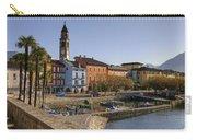 Ascona - Lake Maggiore Carry-all Pouch