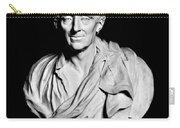 Baron De Montesquieu Carry-all Pouch