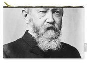 Benjamin Harrison Carry-all Pouch