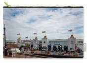 Clacton Pier Carry-all Pouch