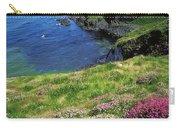 Dunluce Castle, Co Antrim, Ireland Carry-all Pouch