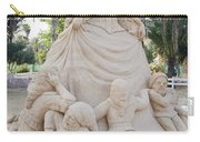 Fairytale Sand Sculpture  Carry-all Pouch