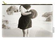 Film Still: Beach Carry-all Pouch