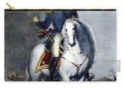Franklin Pierce (1804-1869) Carry-all Pouch