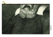 Galileo Galilei, Italian Polymath Carry-all Pouch
