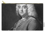 George Frederick Handel Carry-all Pouch