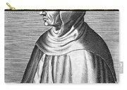 Girolamo Savonarola Carry-all Pouch