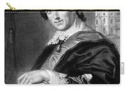 Horace Walpole (1717-1797) Carry-all Pouch