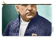 Jean-martin Charcot, French Neurologist Carry-all Pouch