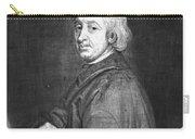 John Dryden (1631-1700) Carry-all Pouch