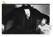 John Tyler (1790-1862) Carry-all Pouch