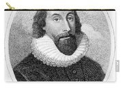 John Winthrop (1588-1649) Carry-all Pouch