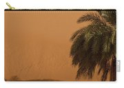 Merzouga, Morocco Carry-all Pouch