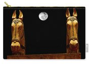 Midnight In Santa Fe Carry-all Pouch