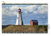 Mulholland Lighthouse Carry-all Pouch