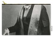 Richard Owen, English Paleontologist Carry-all Pouch by Science Source