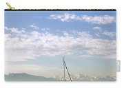 Sailing Boat Carry-all Pouch by Joana Kruse