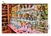 Sedona Tlaquepaque Shopping Center Carry-all Pouch