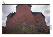 The Castle Of Tavastehus Carry-all Pouch