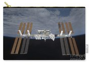 The International Space Station Carry-all Pouch