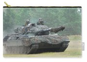 The Leopard 1a5 Main Battle Tank Carry-all Pouch