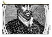 Torquato Tasso (1544-1595) Carry-all Pouch