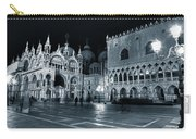 Venice Carry-all Pouch by Joana Kruse