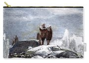 Verne: 20,000 Leagues Carry-all Pouch by Granger