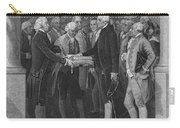 Washington: Inauguration Carry-all Pouch by Granger