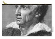 William Wordsworth Carry-all Pouch