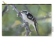 Woodpecker Carry-all Pouch
