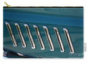 65 Plymouth Satellite Accent-8509 Carry-all Pouch