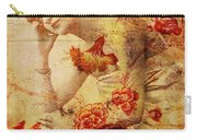 Winsome Woman Carry-all Pouch