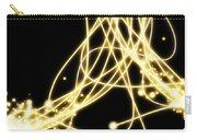 Abstract Lighting Effect  Carry-all Pouch