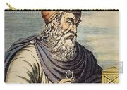 Archimedes (287?-212 B.c.) Carry-all Pouch