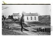 Civil War: Bull Run, 1861 Carry-all Pouch