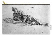 Civil War: Soldier Carry-all Pouch