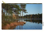 Fall At Saari-soljanen Carry-all Pouch