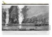 First Opium War, 1841 Carry-all Pouch