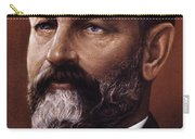 James A. Garfield (1831-1881) Carry-all Pouch