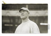 Jim Thorpe (1888-1953) Carry-all Pouch