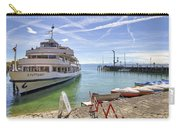 Lake Constance Meersburg Carry-all Pouch