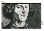 Nicolaus Copernicus, Polish Astronomer Carry-all Pouch by Science Source