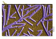 Tobacco Mosaic Virus, Tem Carry-all Pouch