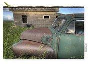 Vintage Farm Trucks Carry-all Pouch