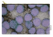 Yellow Fever Virus, Tem Carry-all Pouch