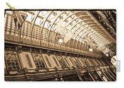 Leadenhall Market London Carry-all Pouch